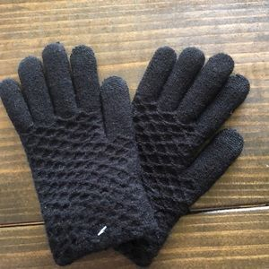 Women's Touch screen gloves